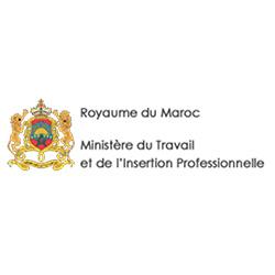 Ministère du travail et de l'insertion professionnelle